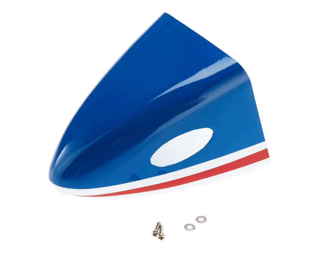 Great Planes Fuselage Nose Cone Twinstar EP ARF