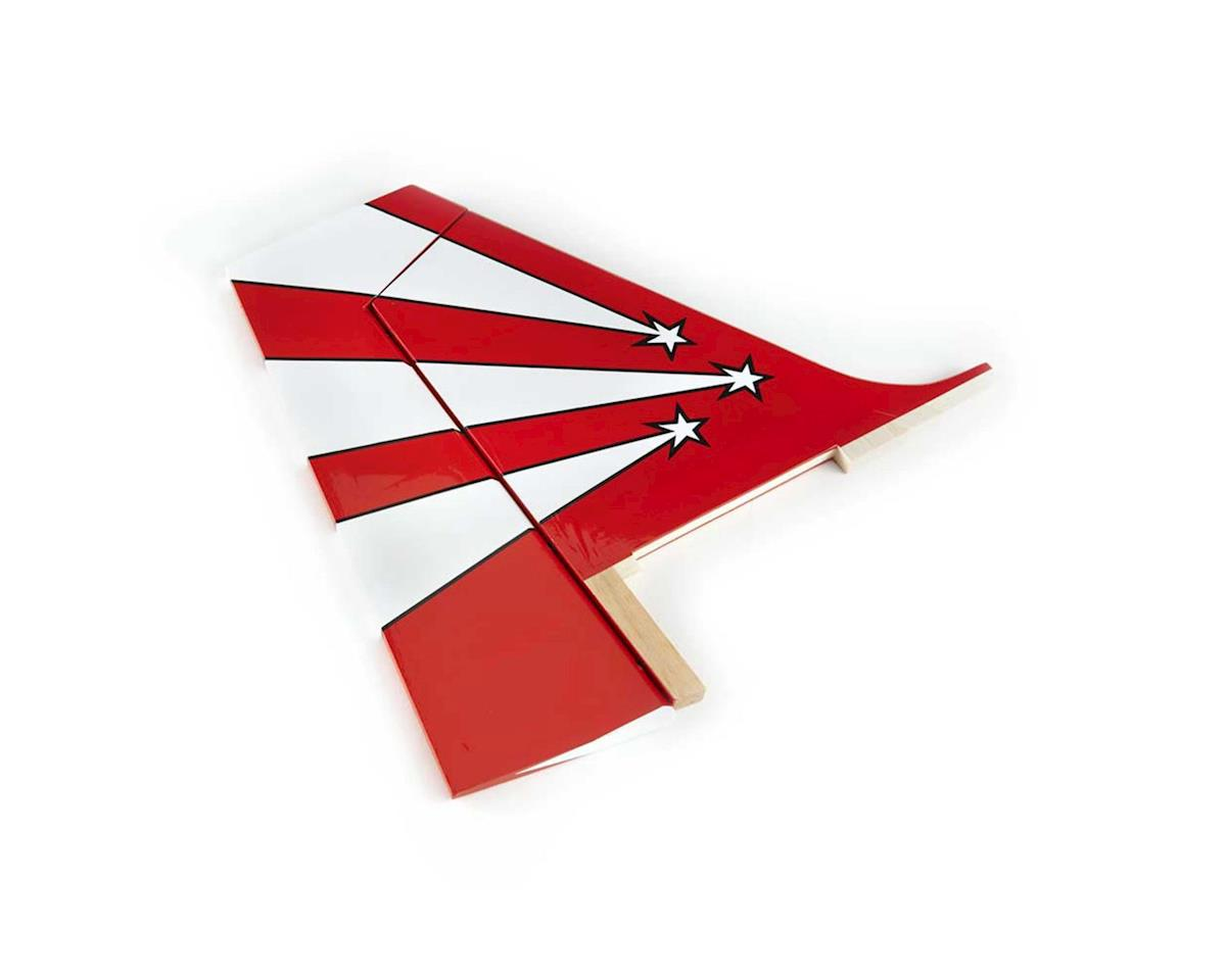 Vertical Stabilizer Citabria 30cc ARF by Great Planes
