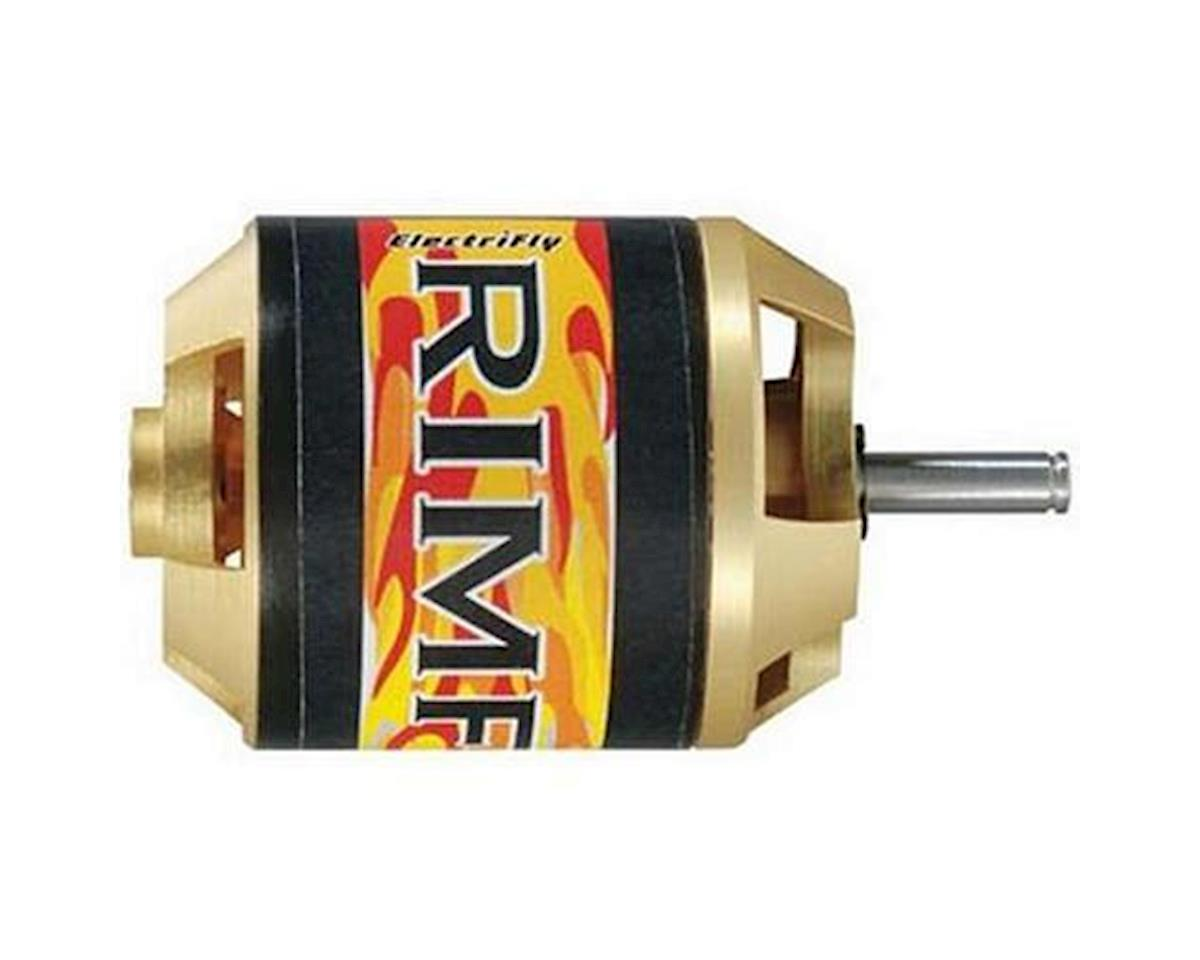 RimFire .55 42-60-480 Outrunner Brushless Motor by Great Planes