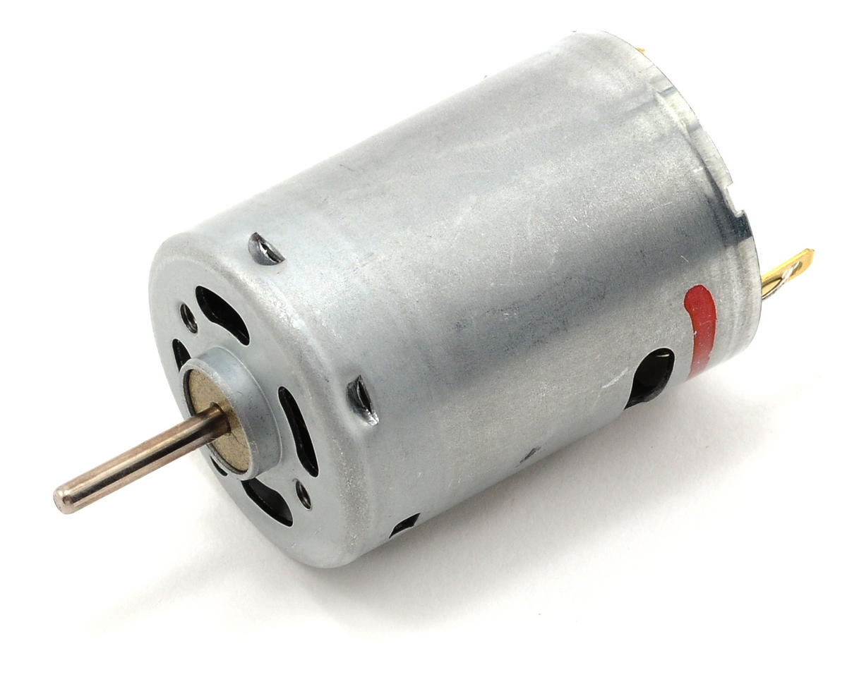 Great Planes Electrifly T 400 Brushed Electric Motor