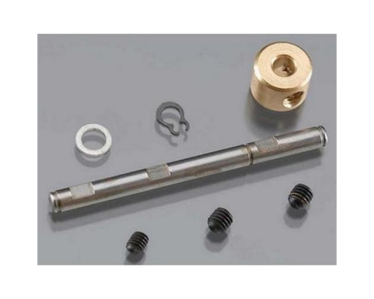 Rimfire 400 Replacement Shaft Kit by Great Planes