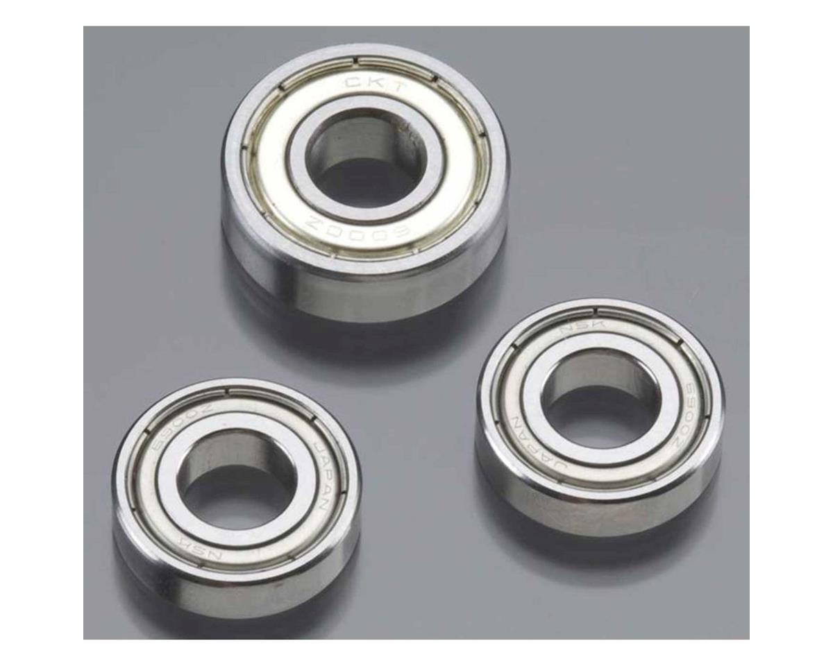 Great Planes Rimfire 50cc and 65cc Bearings (3)