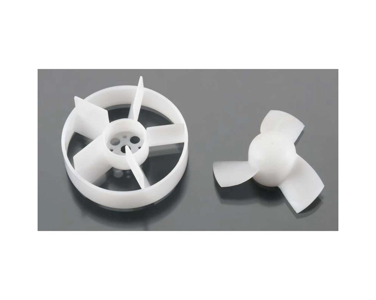 Hyperflow 30mm Ducted Fan Parts Set by Great Planes