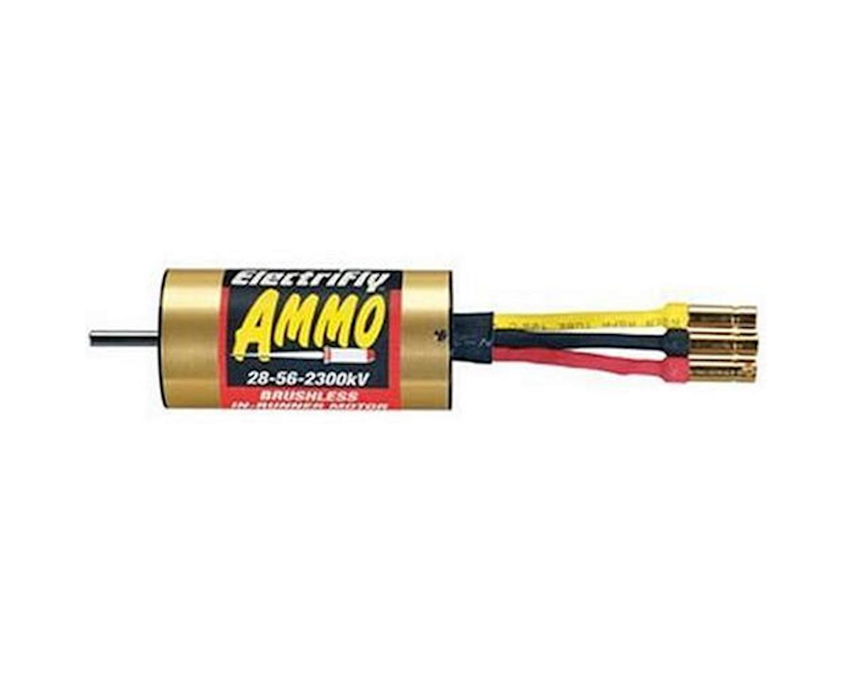 Ammo 28-56-1530 In-Runner Brushless Motor
