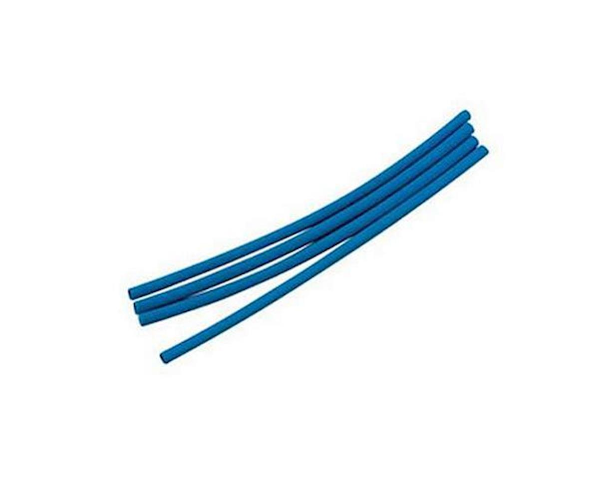 Great Planes  Heat Shrink Tubing 1/16X3 4Pc