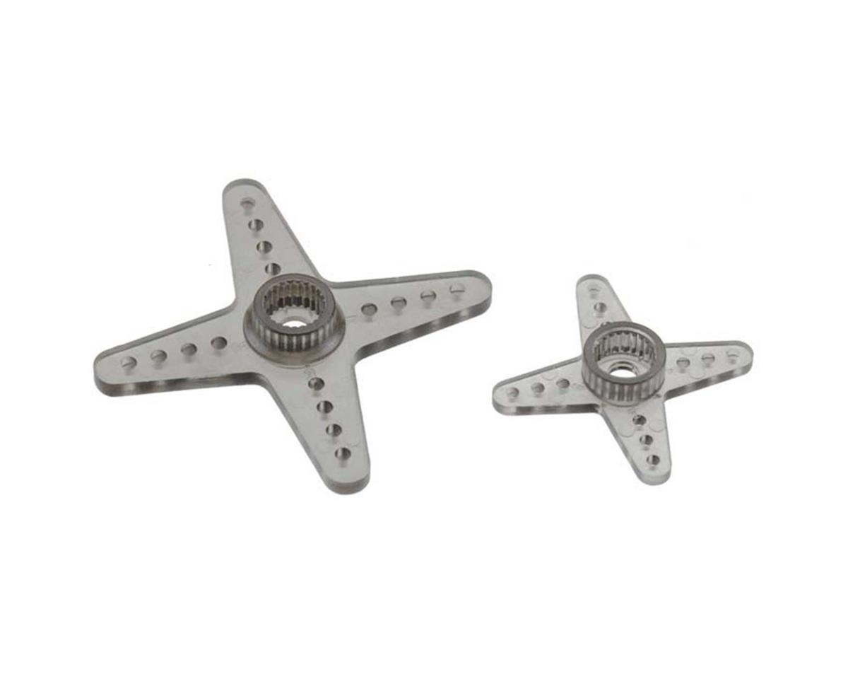Great Planes Servo Horn Set ES80