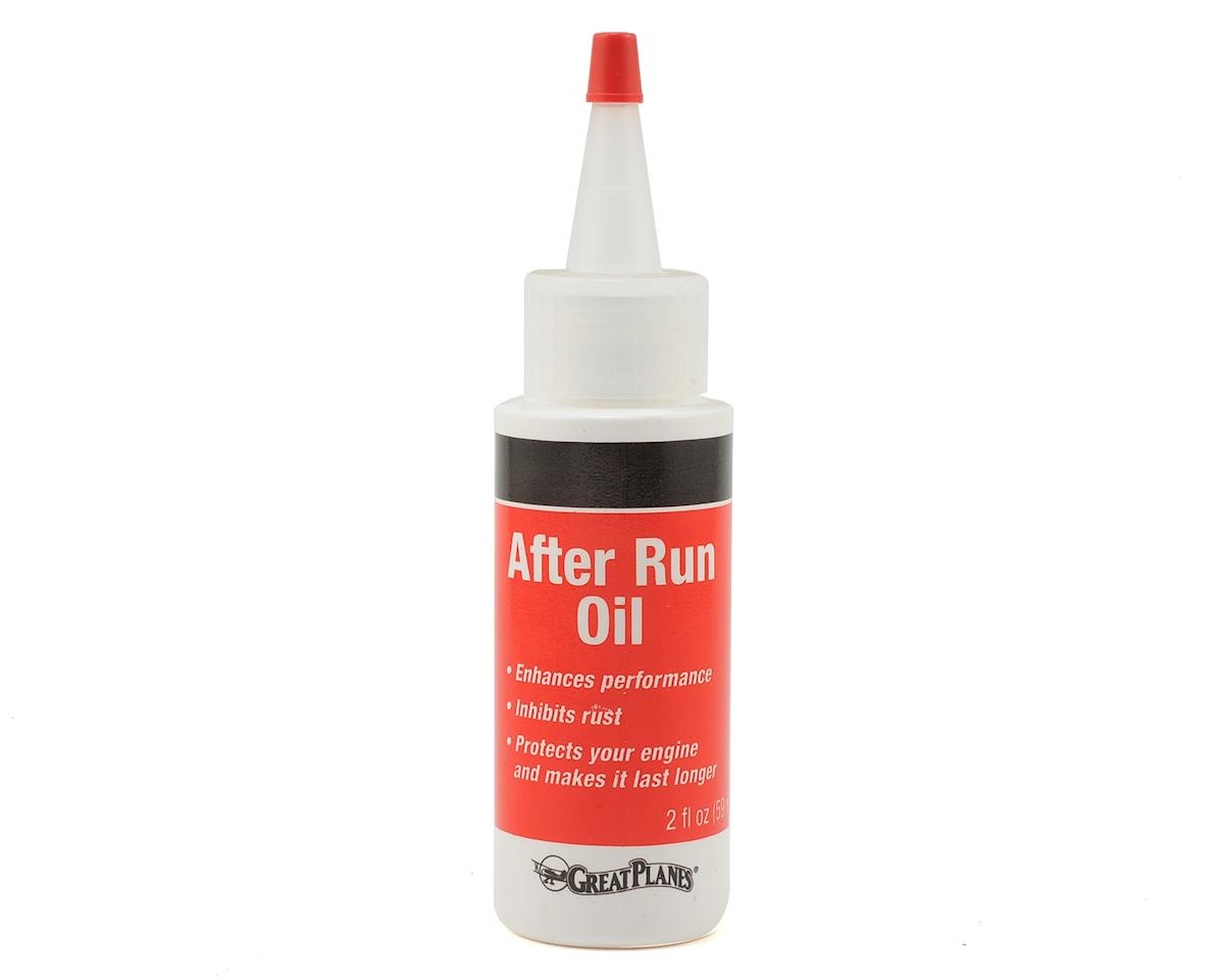 After Run Engine Oil (2oz) by Great Planes