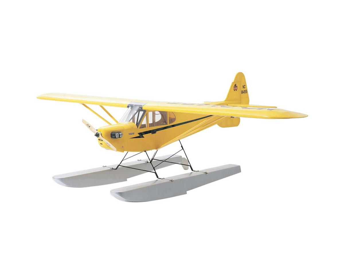 Great Planes .40 Size Float Set Preassembled