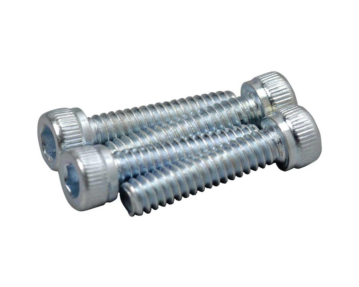 Great Planes Socket Head Cap Screws 4-40x1/2  (4)
