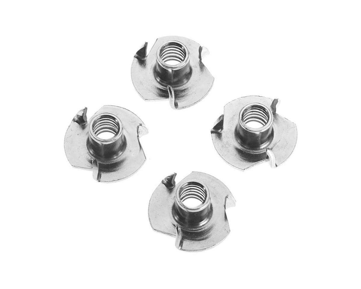 Great Planes  Blind Nuts 1/4-20 4Pc