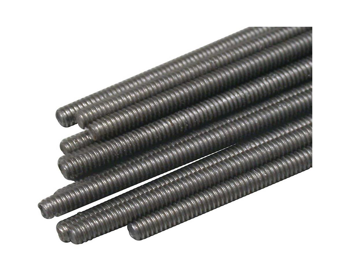 Great Planes  Full Thread Rod 2/56 X 12""