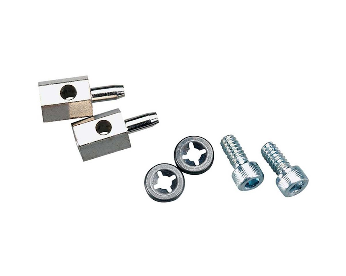 Great Planes  H/D Screw-Lock Connector 2Pc