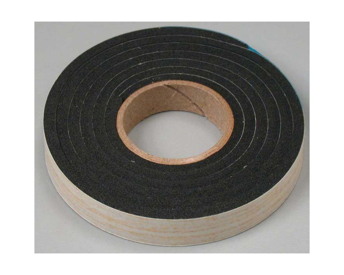 Great Planes  Foam Wing Seat Tape 1/8X3'