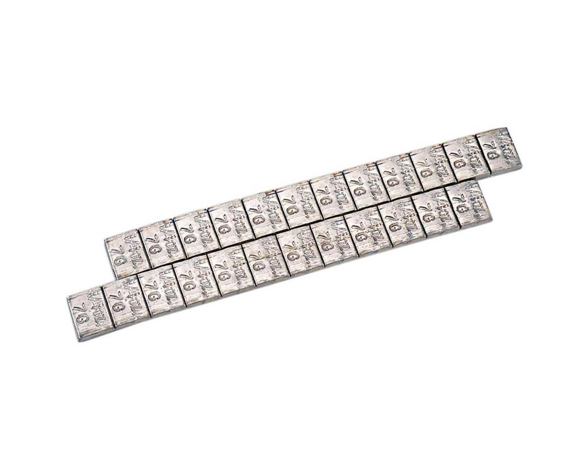 Great Planes Segmented Lead Weights (6oz)