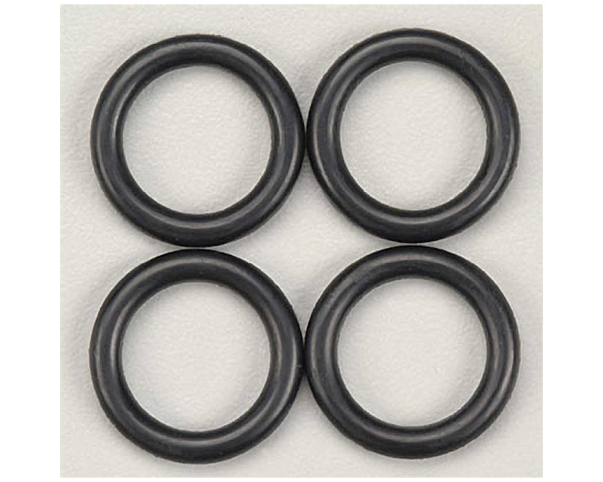 Great Planes  Prop Saver Rubberbands/O-Rings 4Pc