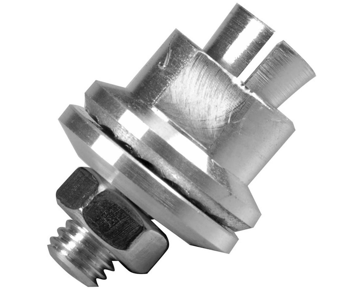 Great Planes Collet Prop Adaptr 3.175mm Input to 5mm Output