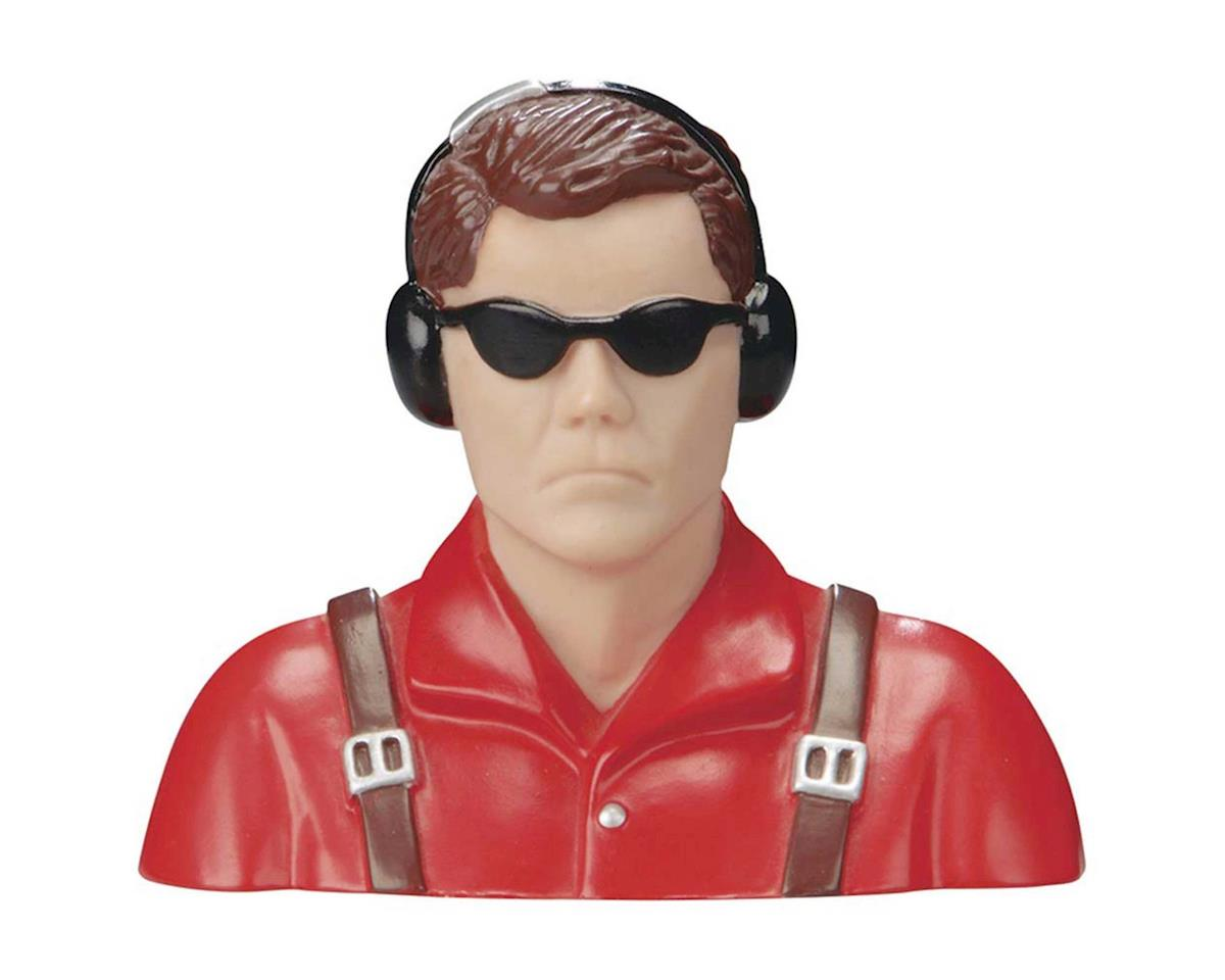 Great Planes Pilot 1/5 Sport Red