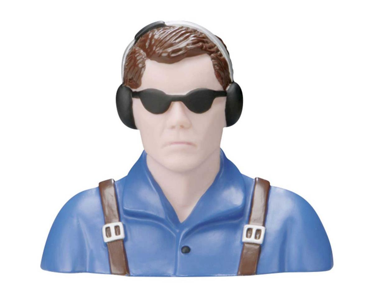 Great Planes Pilot 1/5 Sport Blue
