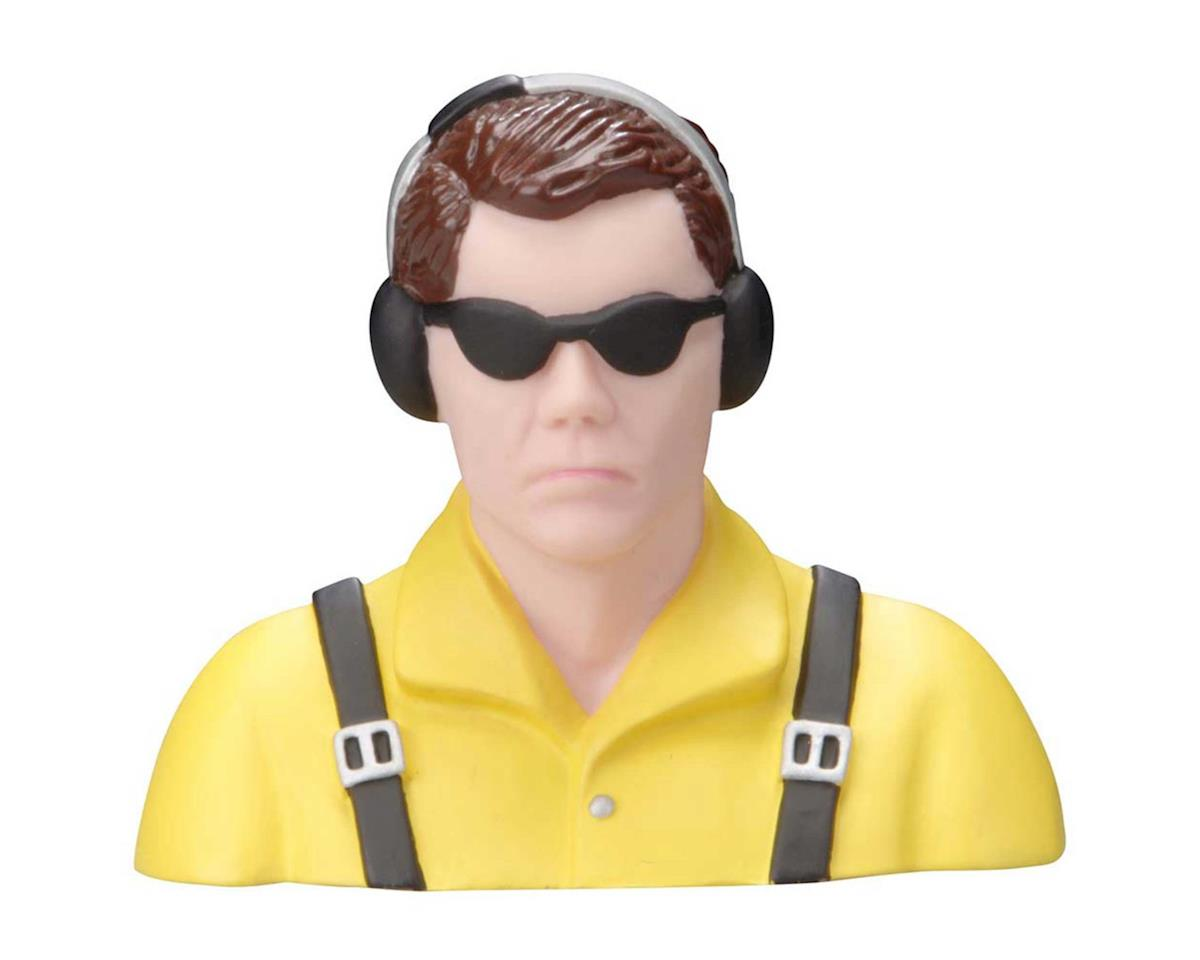 Great Planes Pilot 1/5 Sport Yellow