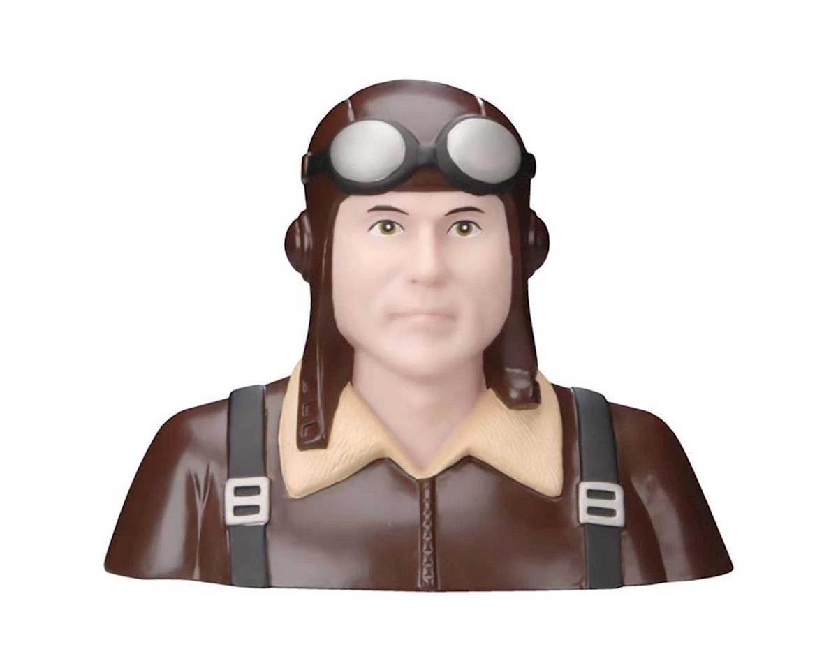 Great Planes Pilot 1/3 WWI German Brown