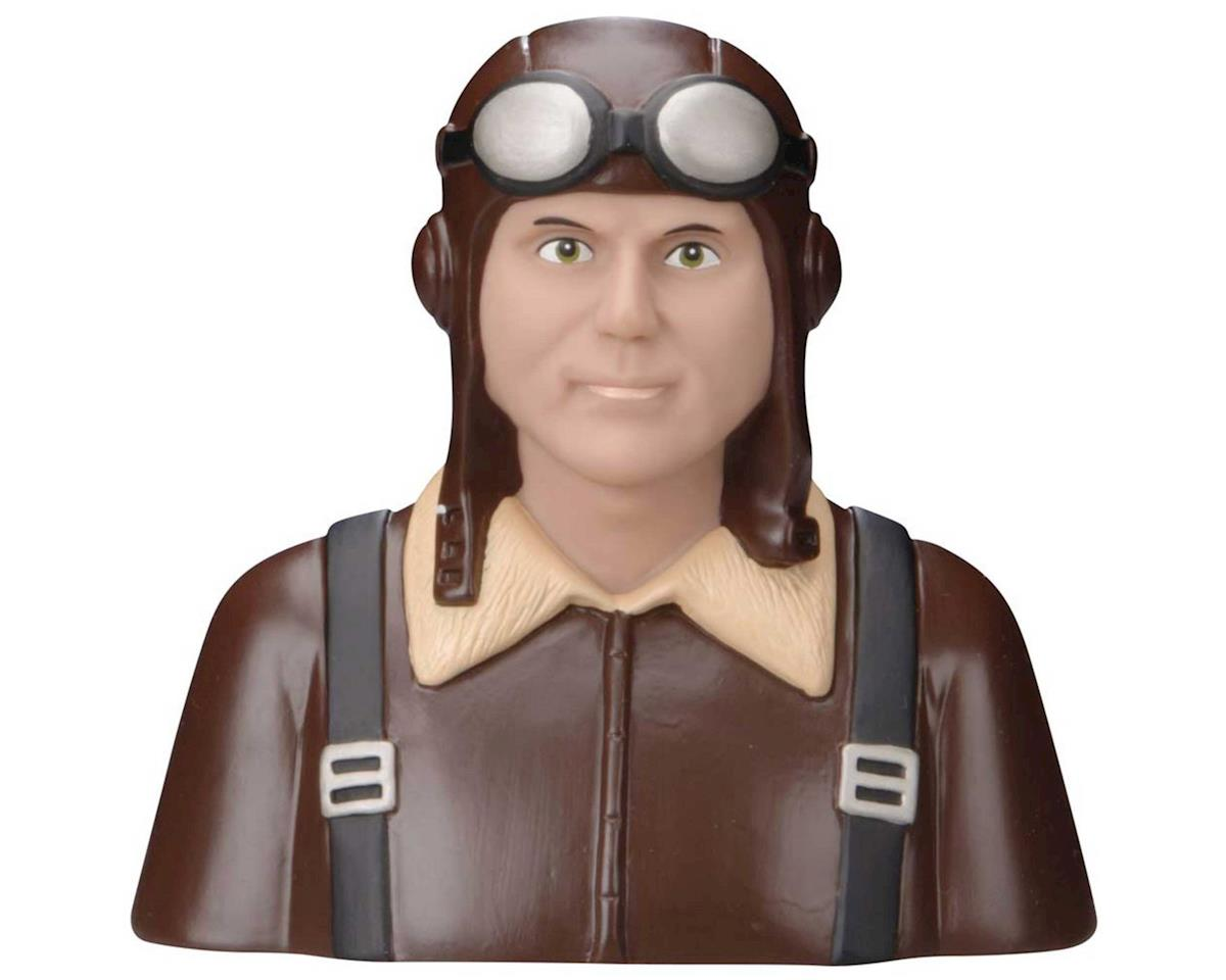 Great Planes Pilot 1/4 WWI German Brown