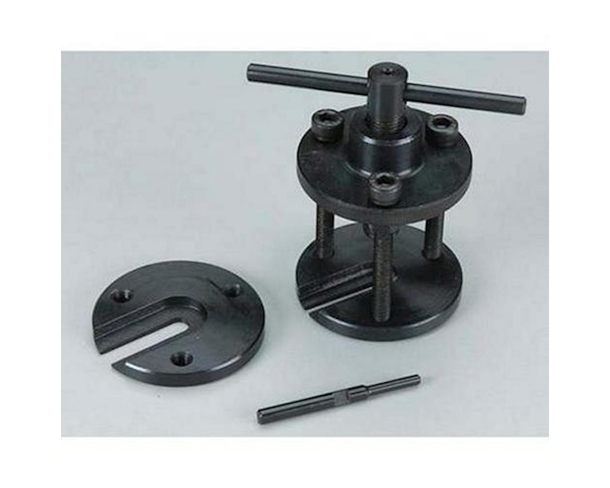 Great Planes Pinion Gear Puller 2-5mm Shafts Hi-Strength