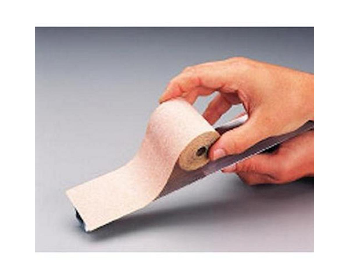 Easy-Touch Sandpaper 80 Grit by Great Planes
