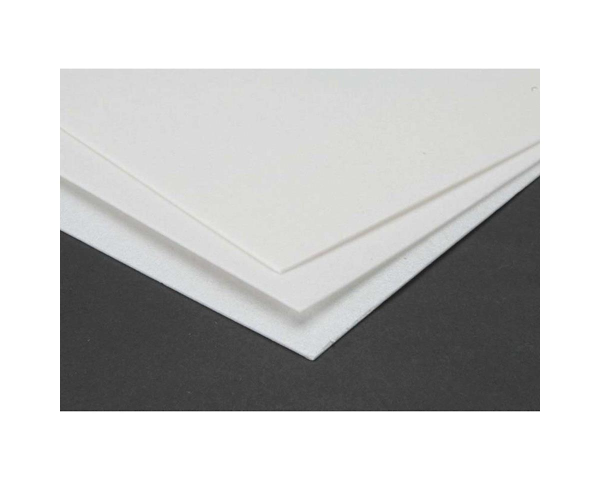 "Great Planes Pro-Formance Foam 11.5x11.5""x2mm (3)"