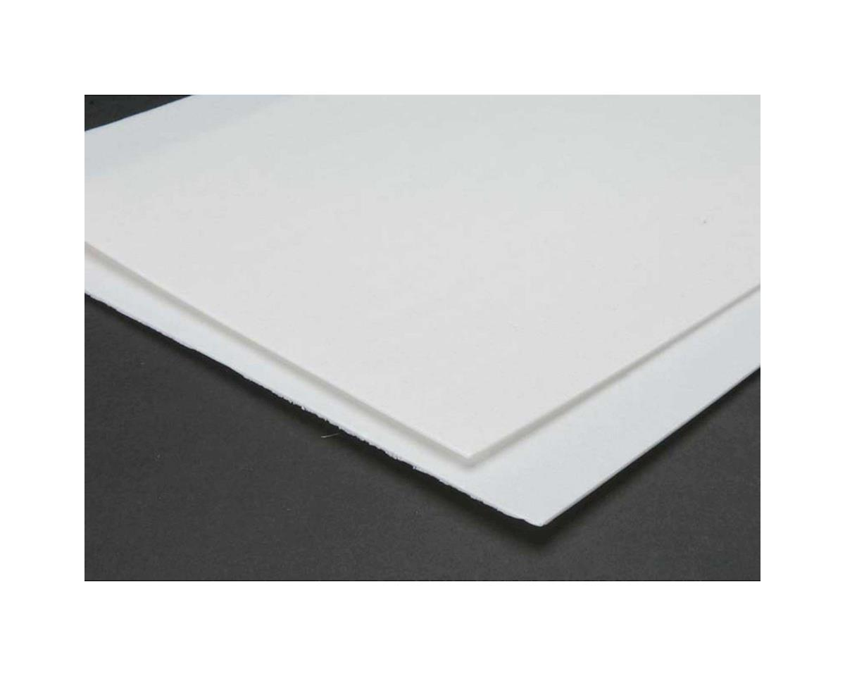 "Great Planes Pro-Formance Foam 11.5x47""x2mm (2)"