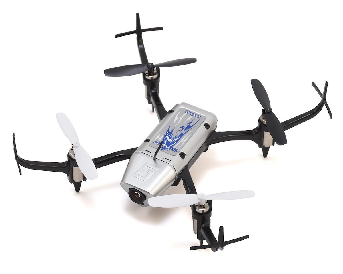 Graupner Alpha 110 FPV ARF Micro Sport Drone