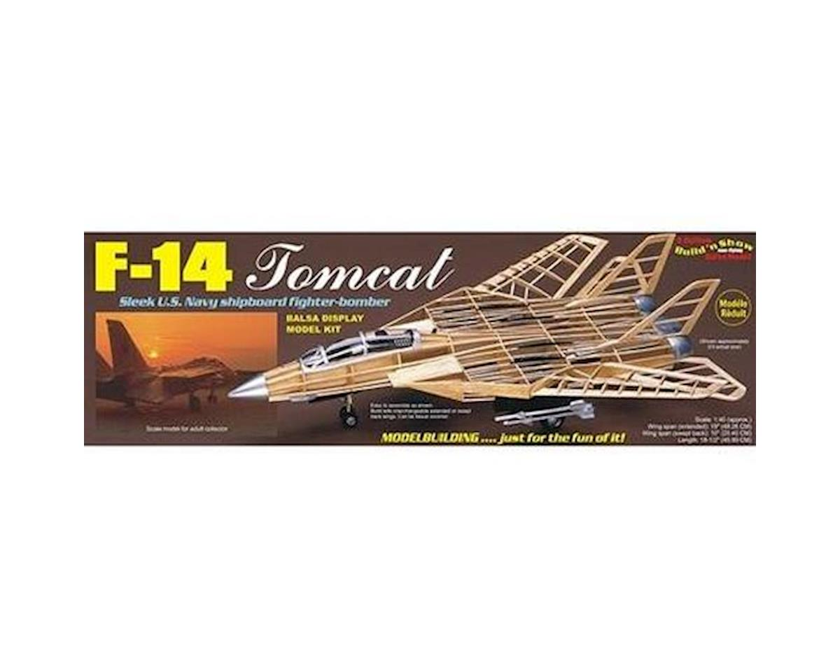 F14 Tomcat by Guillow