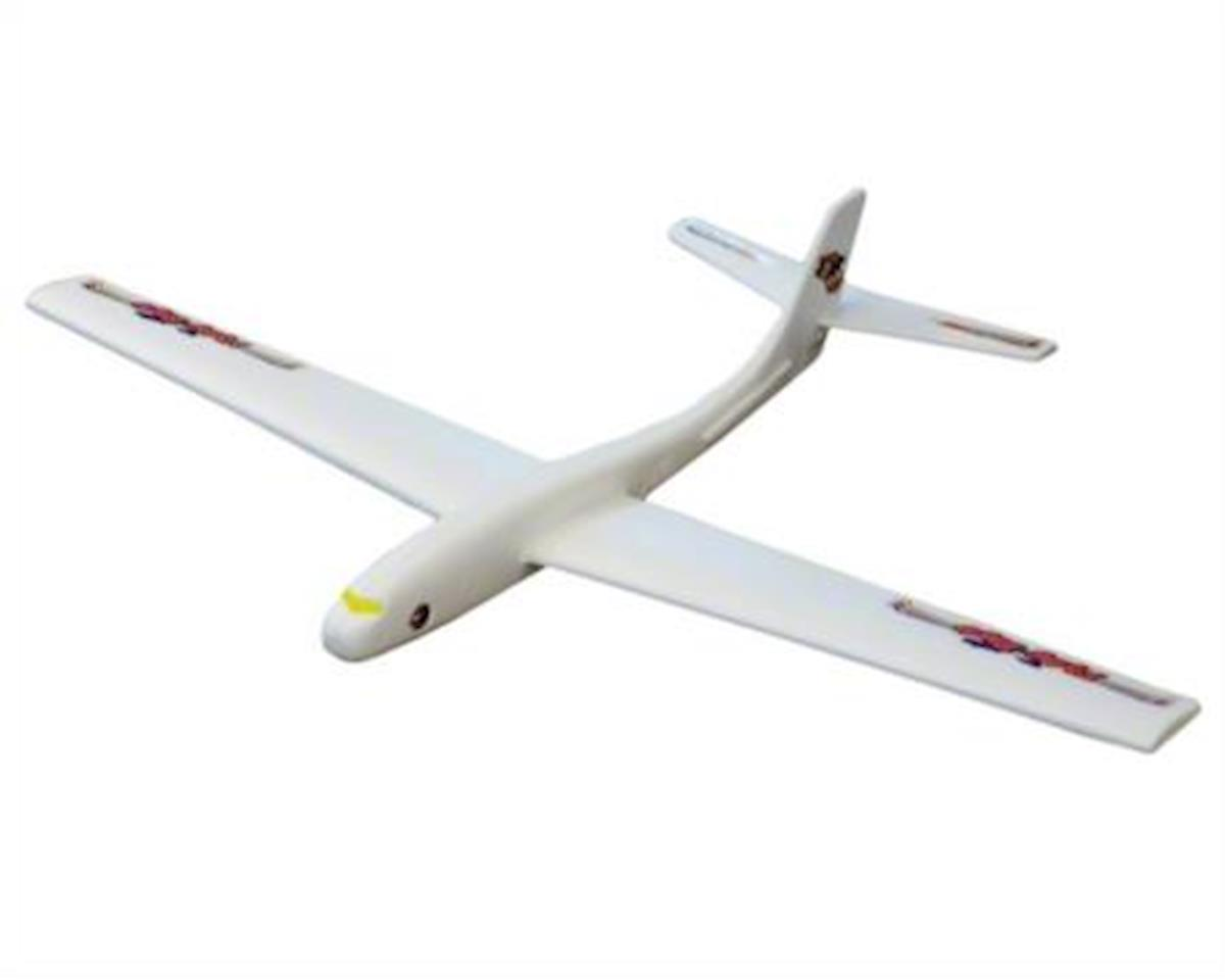 "Guillow Flying Eagle 48"" Foam Glider"