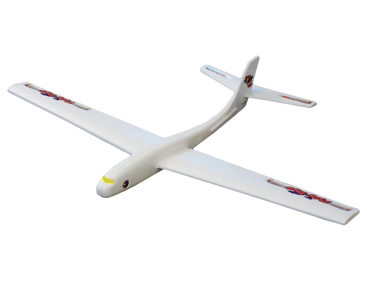 guillow flying eagle 48 foam glider gui2000fe6 toys hobbies