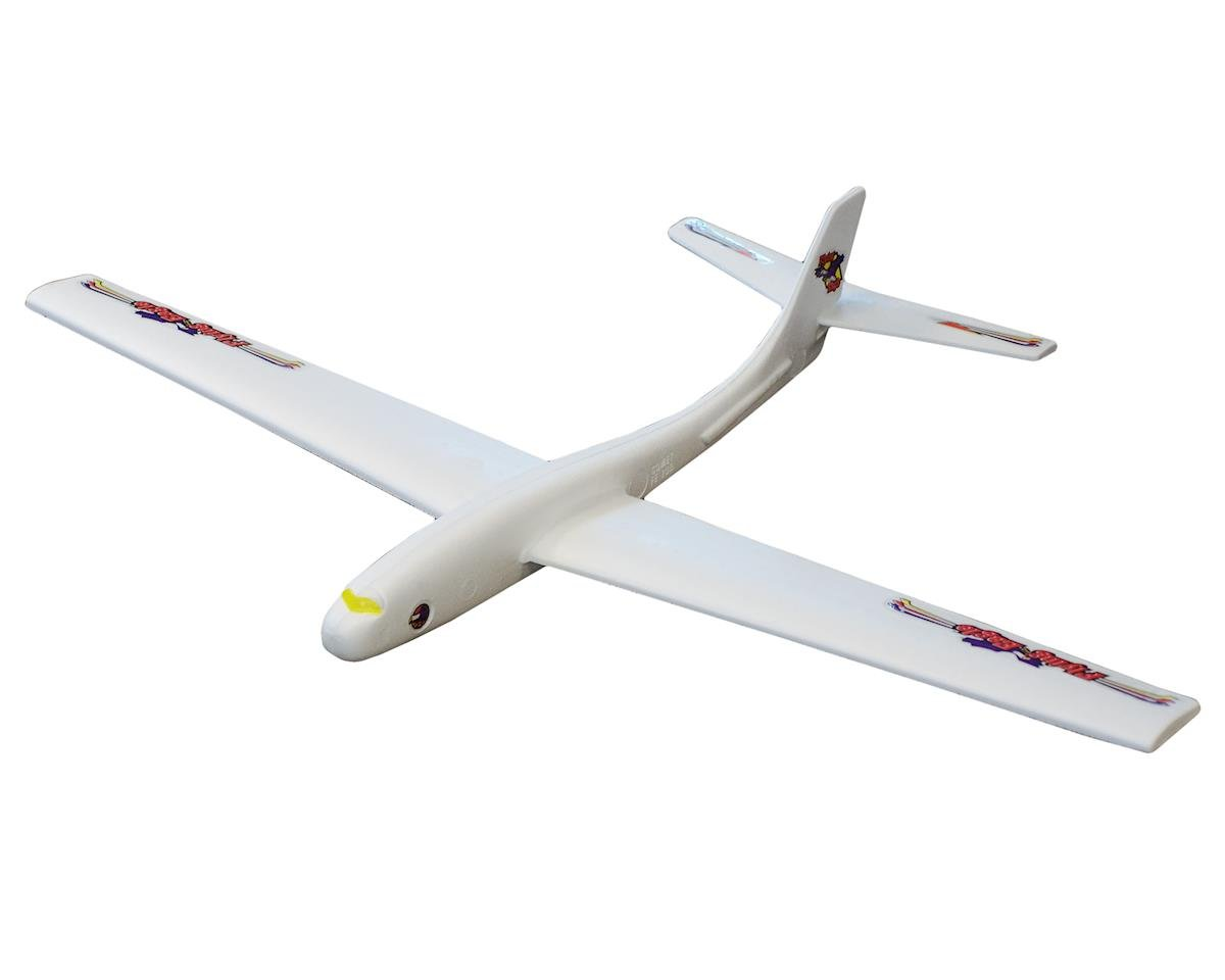 "Flying Eagle 48"" Foam Glider"