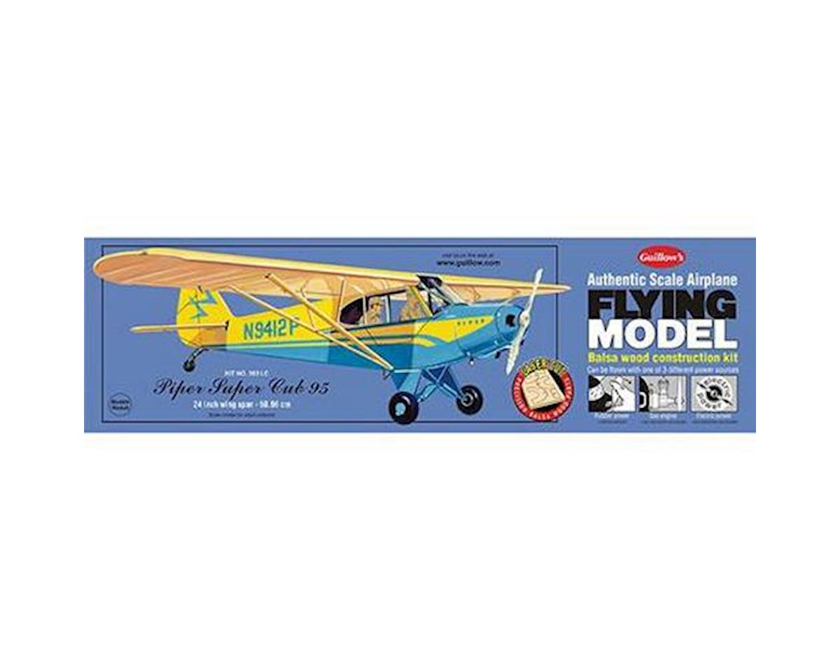 Guillow Piper Cub 95 Laser Cut