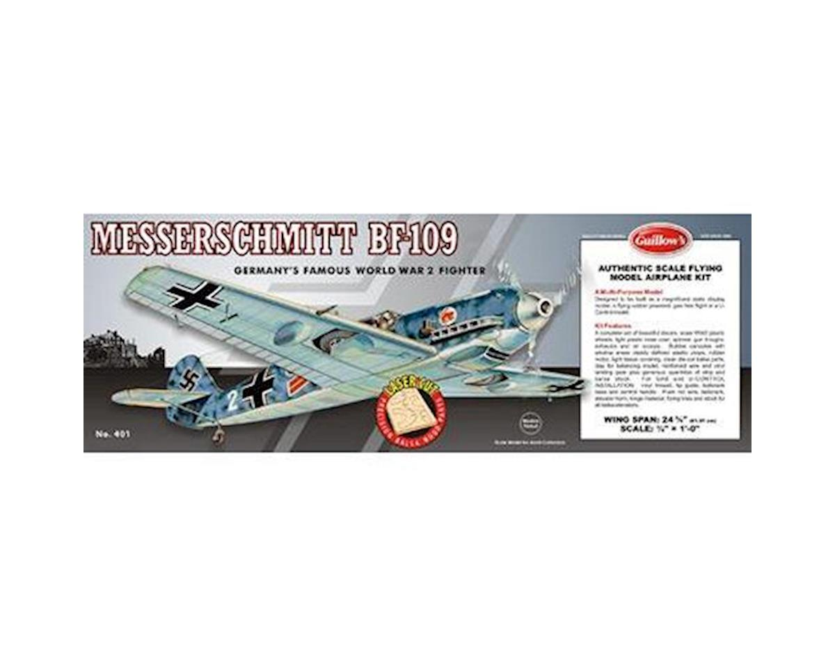 Guillow Messerschmitt BF 10 Laser Cut
