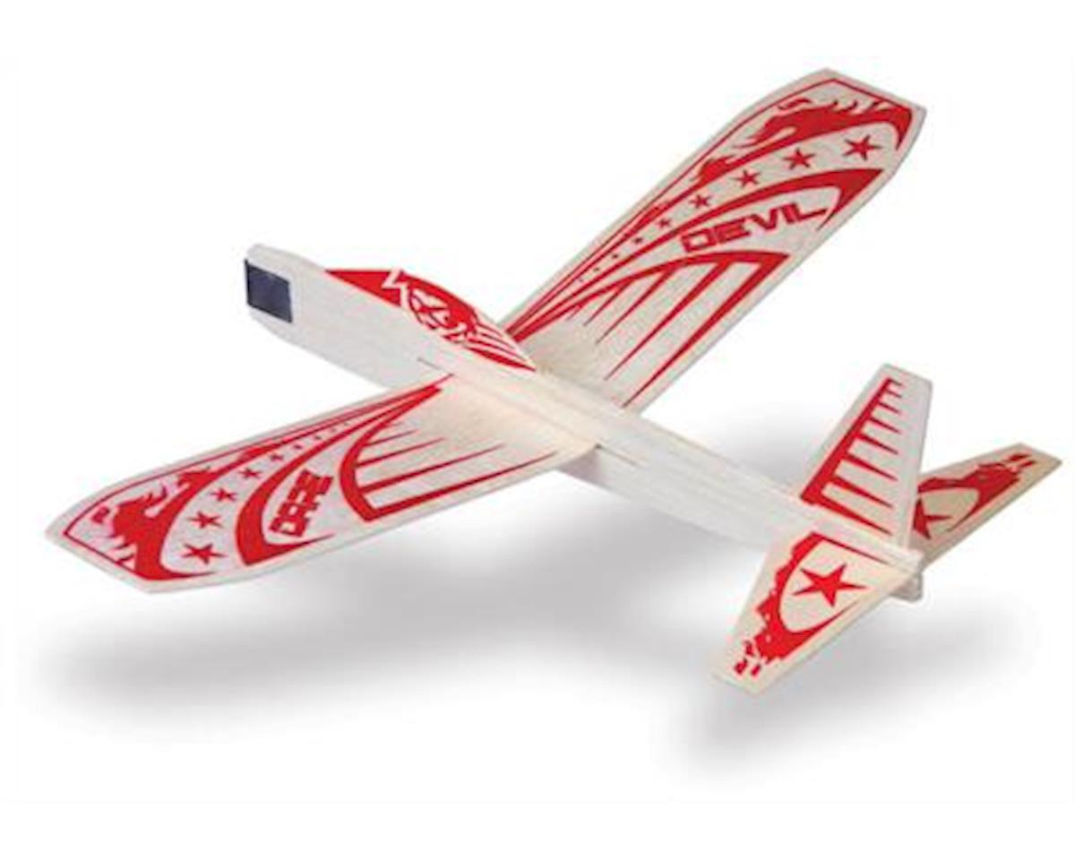 Guillow Balsa Glider Daredevil