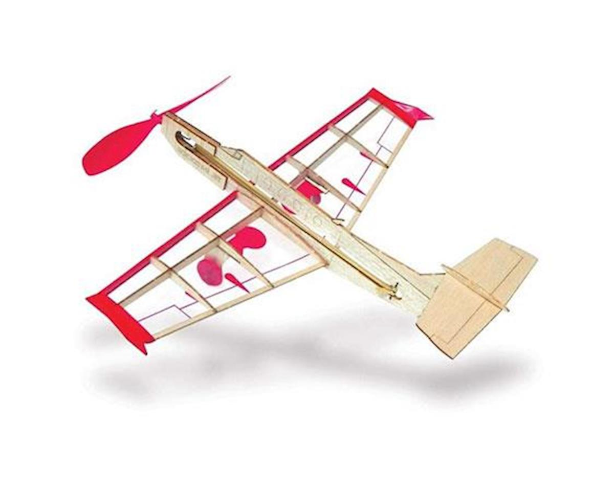 Guillow Mini Model Rockstar Jet