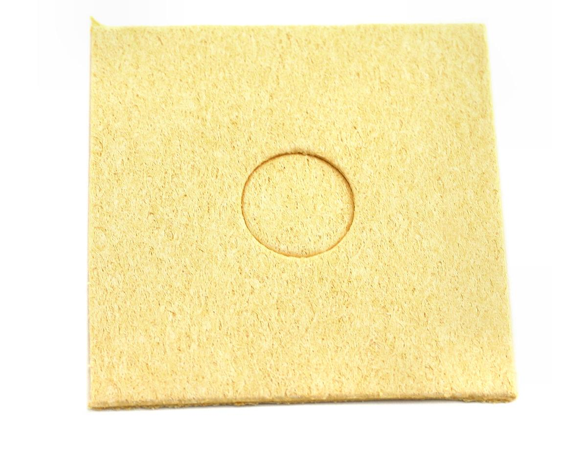 Replacement Sponge for 936 Soldering Stations by Hakko