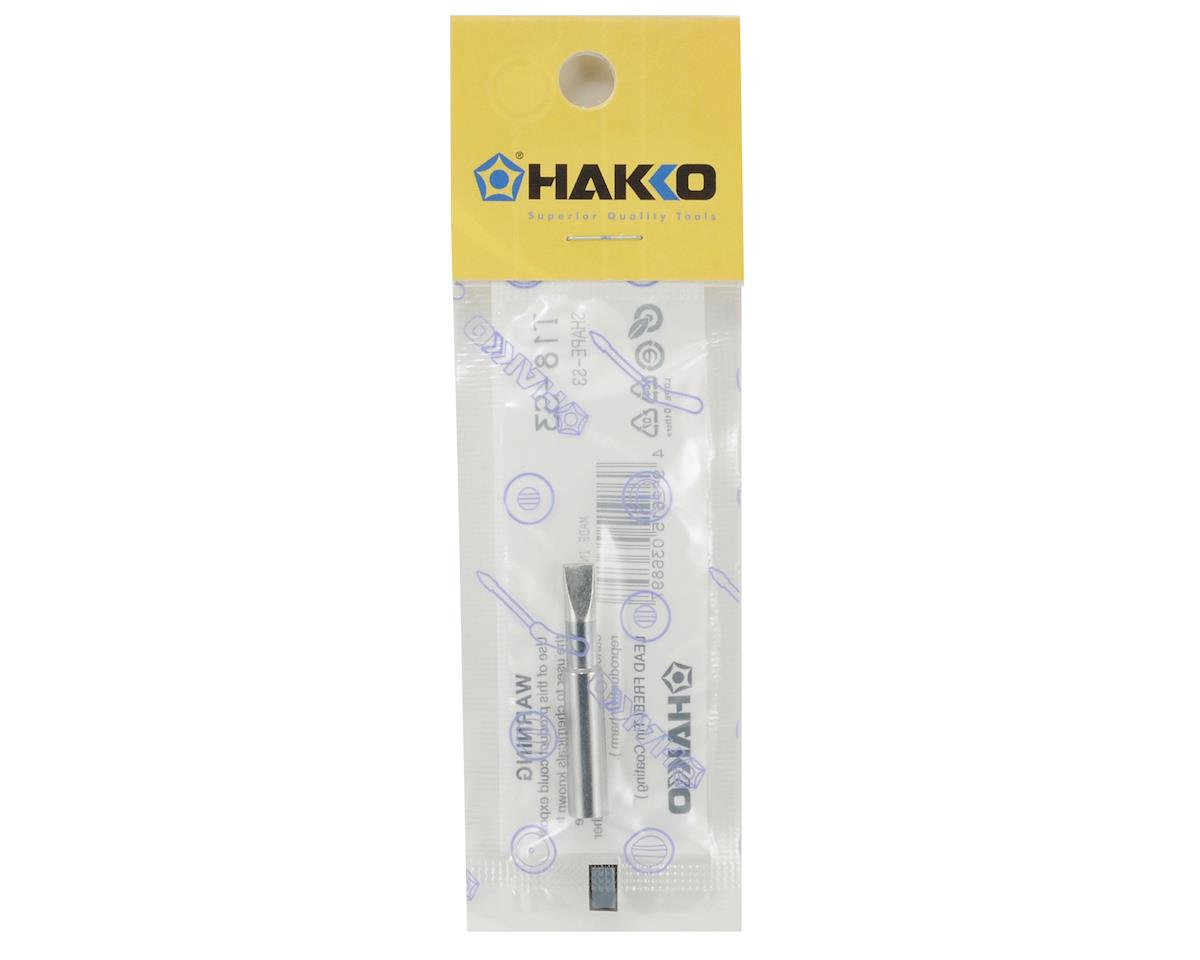 5.2mm Wide Chisel Tip by Hakko
