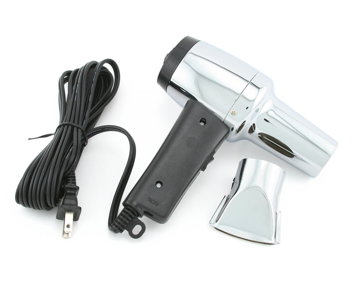 Hangar 9 Heat Gun | relatedproducts