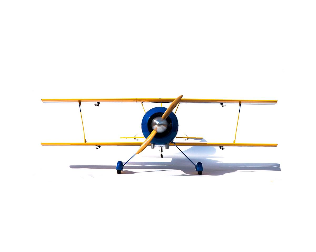 Hangar 9 Model 12 Viking 120cc ARF