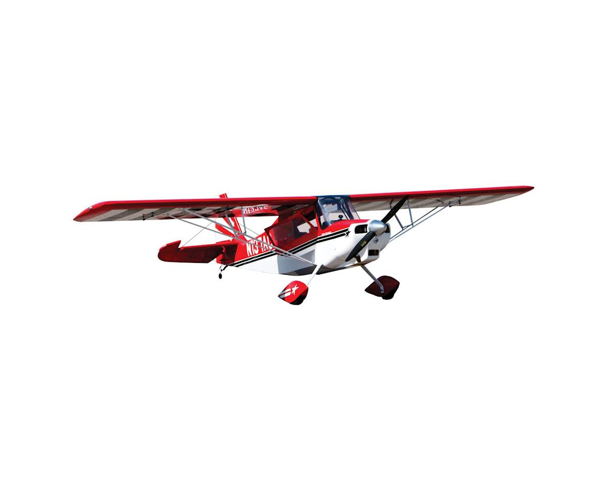 Hangar 9 Super Decathlon 100cc ARF