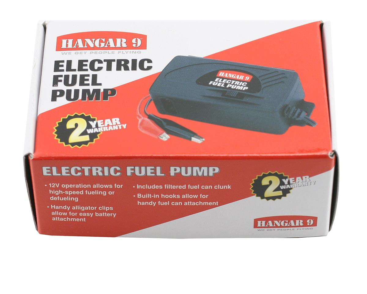 Hangar 9 Electric Fuel Pump