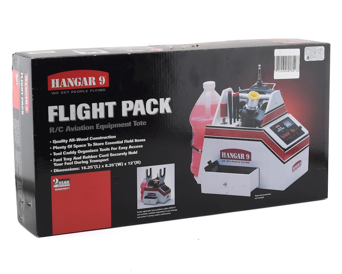 Hangar 9 Flight Pack Field Box