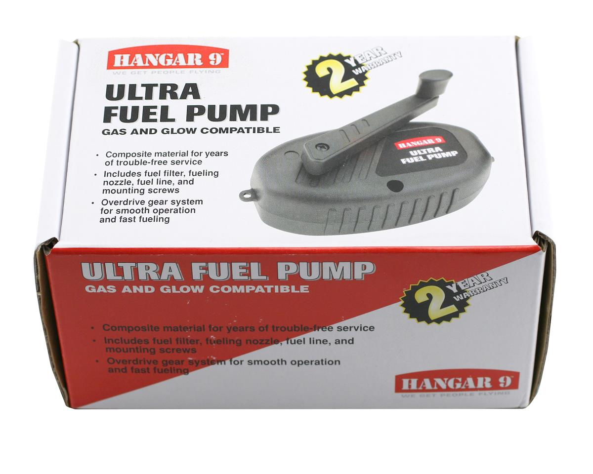 Hangar 9 Ultra Fuel Pump (Gas/Glow)