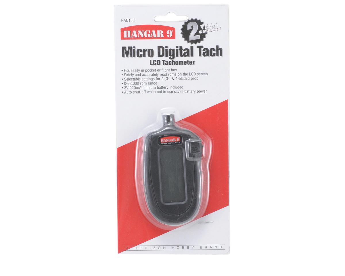 Hangar 9 Micro Digital Tachometer