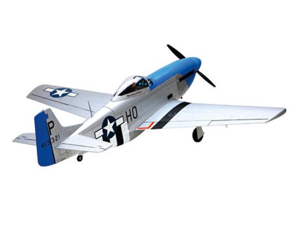 Hangar 9 P-51 60 ARF