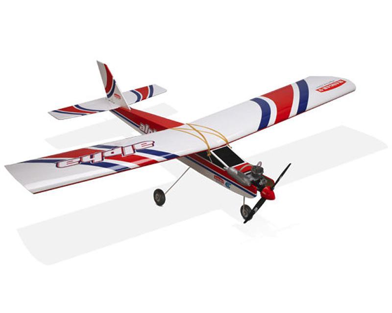 Hangar 9 Alpha 40 ARF