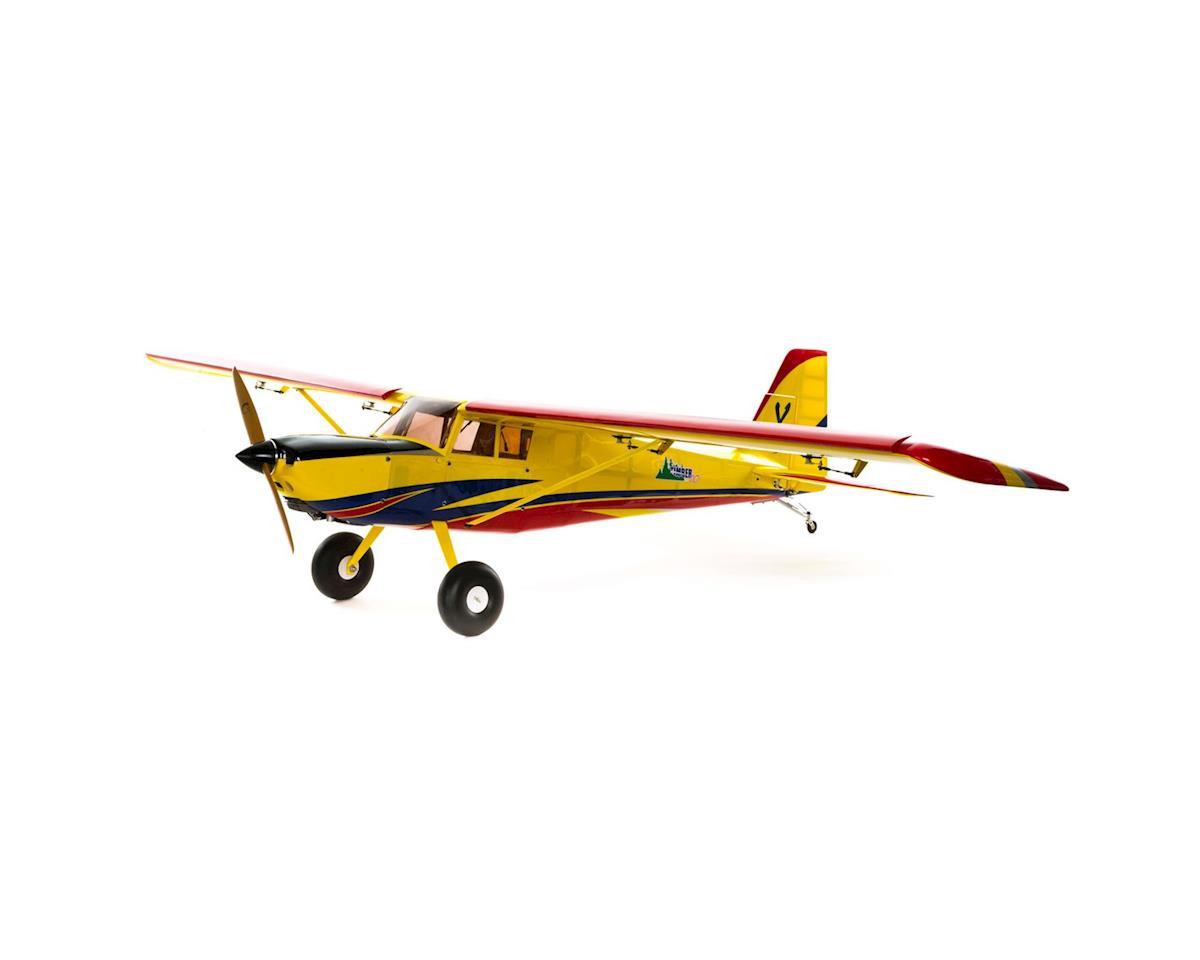 Image 1 for Hangar 9 Timber 110 30-50cc ARF Plane (2790mm)